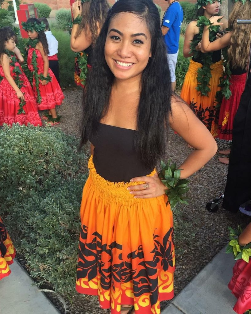 Warrior Woman Wednesday: Roxy Olivas
