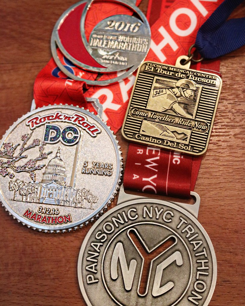 What Doesn't Kill You Makes You Stronger: Ironman 70.3