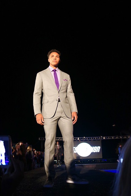 "Phoenix Fashion Week ""Suits and Sneakers"""