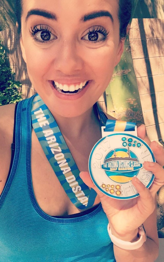 Arizona Distance Class Half Marathon