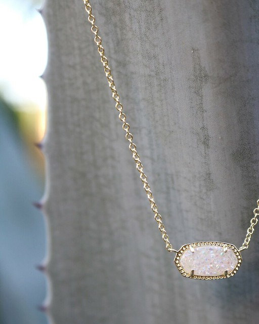 Kendra Scott X Happily Pink Giveaway