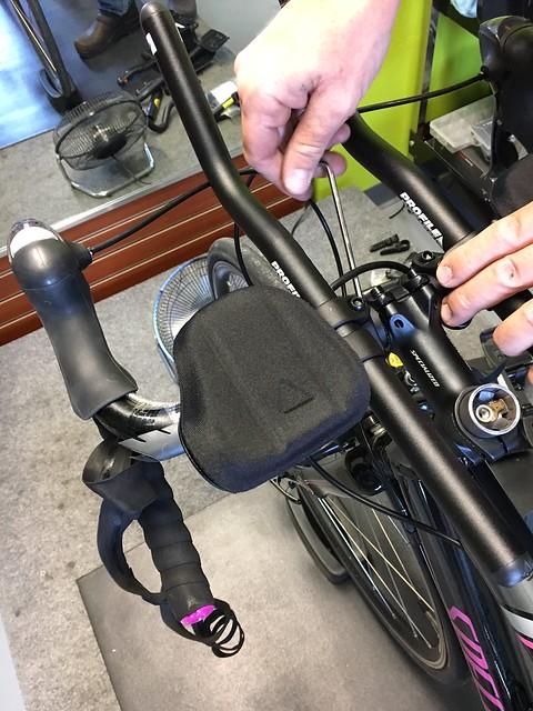 First Bike Fit