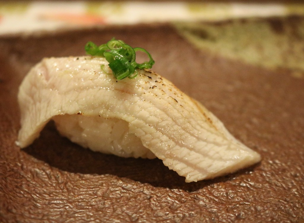 Omakase at Yamato