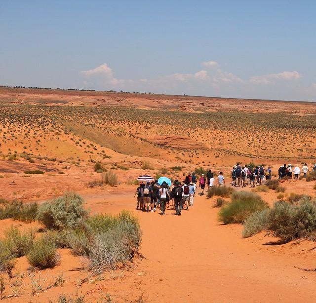Antelope Canyon and Horseshoe Bend Travel Tips