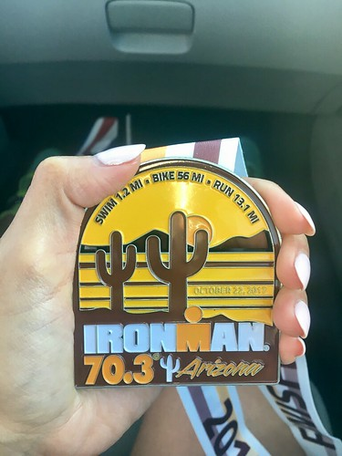 Ironman 70.3 Arizona