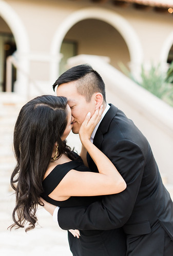 Westin La Paloma Engagement Shoot