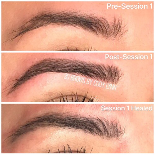 Microblading Review: Everything You Need to Know