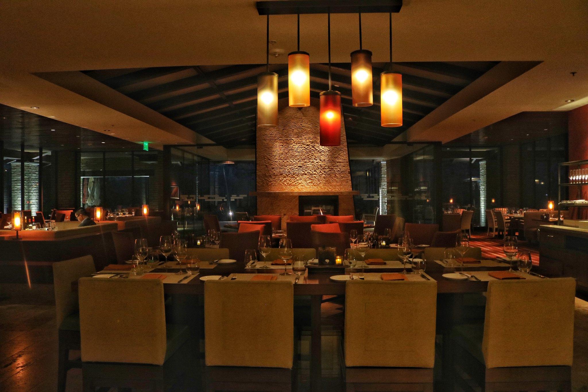 Ritz-Carlton, Dove Mountain Culinary Experience
