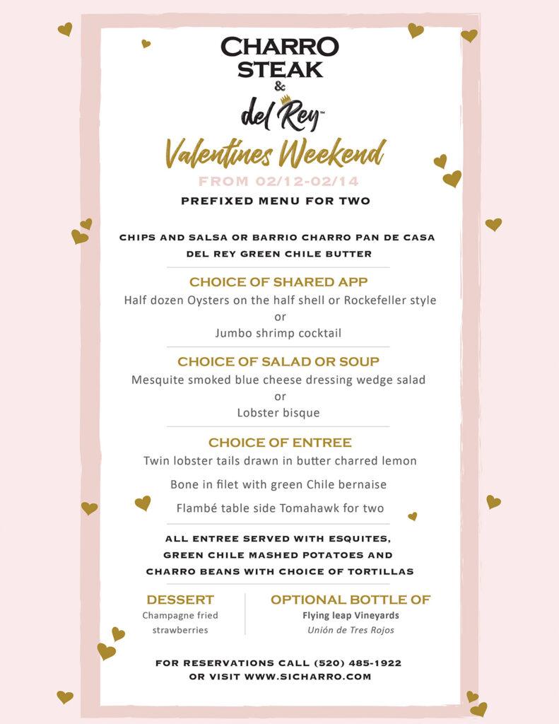 Tucson Valentine's Day